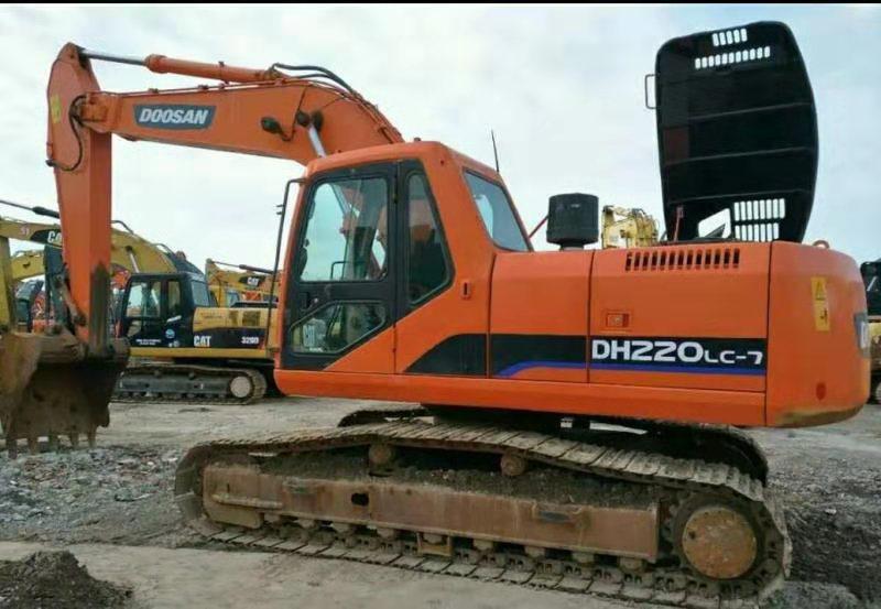 庆阳二手SK210-6深港挖掘机供不应求。SK210-2申钢二手挖掘机在找谁?