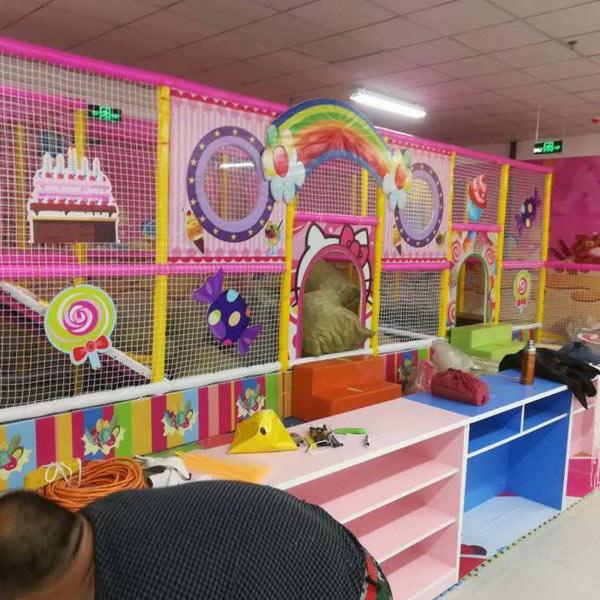 惠州定制儿童娱乐机,儿童整体娱乐设备加工
