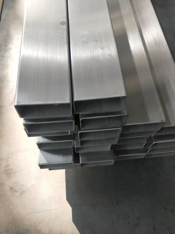 钦州2507双向不锈钢方管价格,2205双向不锈钢方管现货供应