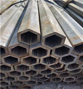 太原20#六角钢管价格,42CrMo无缝钢管定制多少钱
