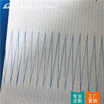 鹤山诺沃毛毡输送带,聚乙烯输送带报价