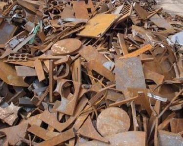嘉兴废钢回收多少,回收多少?