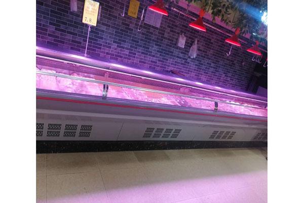 深圳蛋糕展示柜制造商,厨房不锈钢橱柜出售