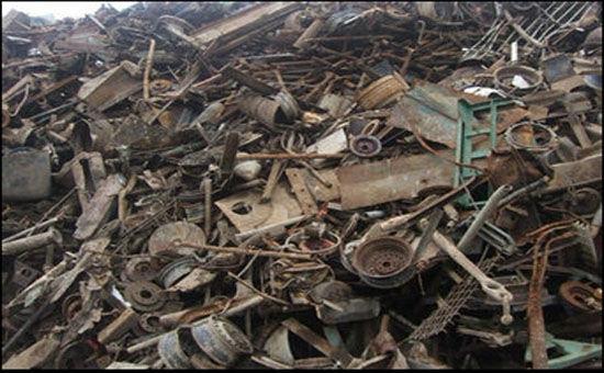 镇江回收的废金属价格是多少