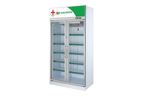 深圳保鲜展示柜制造商创新