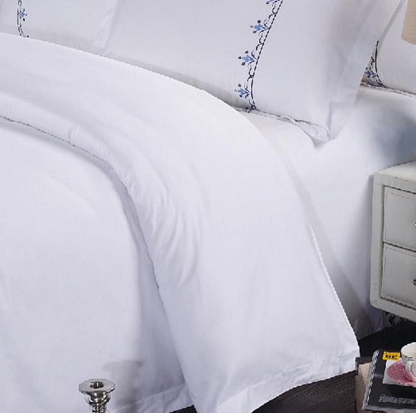 溧阳宾馆客房床上用品厂家质量上乘