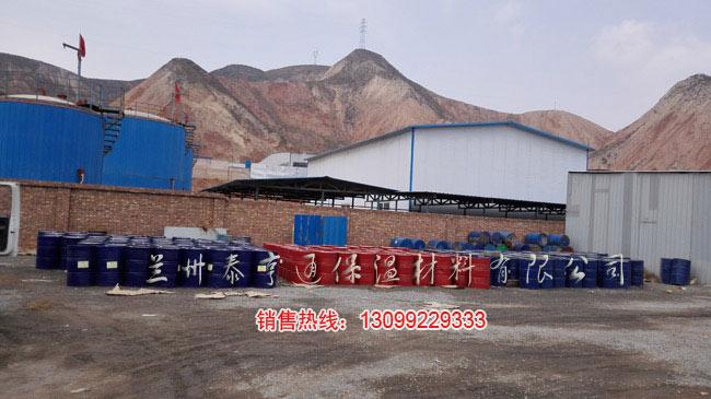张晔著名的聚氨酯和聚乙烯保温材料质量上乘。