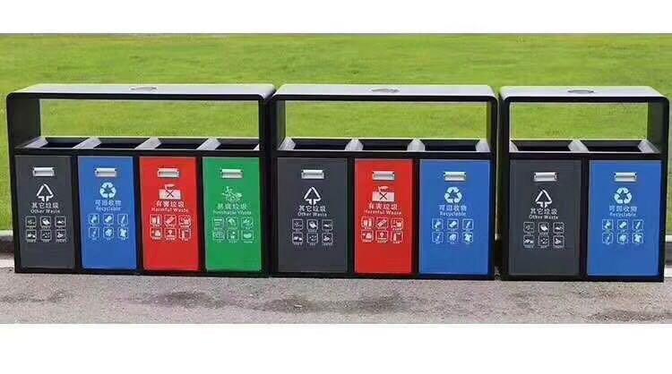 20L塑料垃圾桶的价格是多少