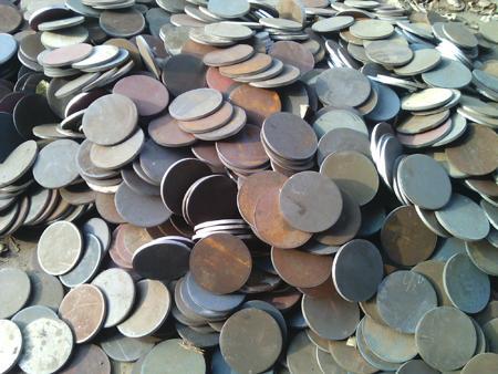 武进每吨不锈钢的采购价格是多少?口碑相传