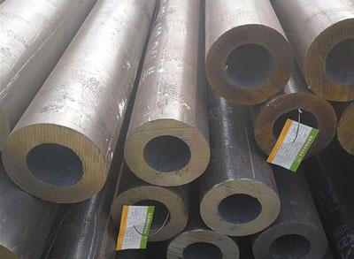 虎林20#化肥专用管材加工