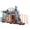 YJBA120-160L全自动节能中空吹塑机