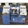 GB4230卧式金属液压双柱带锯床